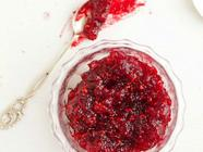 Raspberry & Vanilla Jam found on PunkDomestics.com