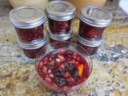 My Mother's Cherry-Raspberry Conserve found on PunkDomestics.com