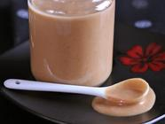 Roasted Pine Nut Butter found on PunkDomestics.com