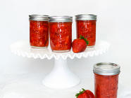 Easy Freezer Jam Tip found on PunkDomestics.com