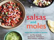 Salsas and Moles: Review and Giveaway found on PunkDomestics.com