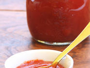 Dry Farmed Tomato Ketchup found on PunkDomestics.com