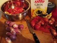 Pickled Shallots Recipe