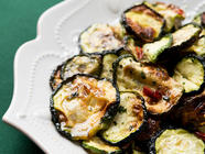 Sicilian Dried Zucchini found on PunkDomestics.com