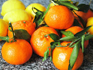 Simple and Scrumptious Clementine Marmalade found on PunkDomestics.com
