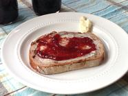 Smooth Cherry Jam found on PunkDomestics.com