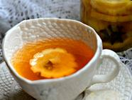 Spiced Tea Lemons found on PunkDomestics.com