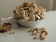 No, THIS Is a Feast of St. George's Mushrooms