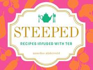 Steeped: Review and Giveaway found on PunkDomestics.com