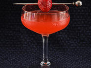 The Strawberry Shrub