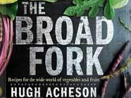 The Broad Fork by Hugh Acheson, found on PunkDomestics.com