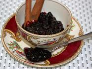 Blueberry Relish Tosti found on PunkDomestics.com