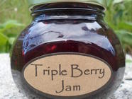 Triple Berry Jam found on PunkDomestics.com