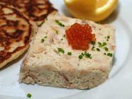 Lake Trout Rillettes