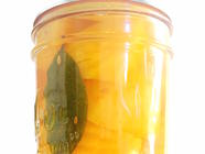 Turkish Pickled Golden Beets found on PunkDomestics.com