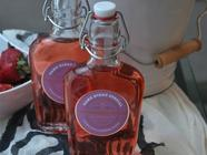 Strawberry Infused Vodka