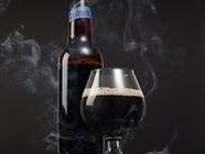 Grandma&#039;s Furnace Winter Stout