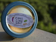 Chili Lime Salt