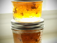 Meyer Lemon &amp; Mint Marmalade