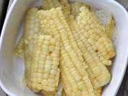 How to Freeze Cut Sweet Corn found on PunkDomestics.com