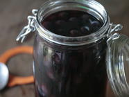 Brine-Curing Olives