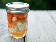 A Peck of Pickled Peppers found on PunkDomestics.com