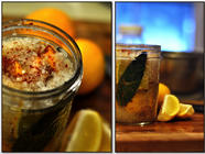 Aleppo Pepper Preserved Lemons found on PunkDomestics.com