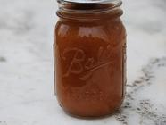 Ancho Apple Butter
