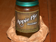 Apple Pie Moonshine found on PunkDomestics.com