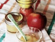 A Rebellion in Applesauce