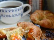 Apricot and Lavender Jam found on PunkDomestics.com