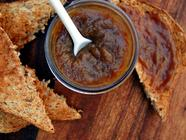 Brown Sugar Banana Jam