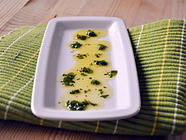 Basil Infused Oil found on PunkDomestics.com