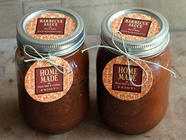 Homemade Barbecue Sauce found on PunkDomestics.com