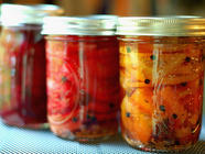 Pickled Beets With Cumin & Cloves