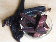 Biltong (South African Beef Jerky) found on PunkDomestics.com