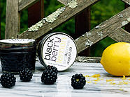 Blackberry Lemon Preserves