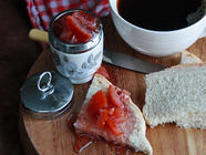 Blood Orange Marmalade found on PunkDomestics.com