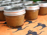 Brandied Apple Butter found on PunkDomestics.com