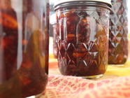 Cranberry Conserve found on PunkDomestics.com