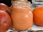 Blood Orange Curd found on PunkDomestics.com