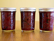 Bluebarb Jam found on PunkDomestics.com