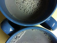Blueberry Milk Syrup found on PunkDomestics.com
