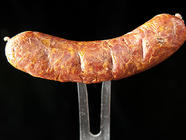 Wild Boar Linguiça Sausages