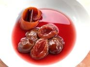 Boozy Spiced Sugar Plums