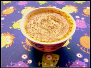 Whole Grain Spicy Brown Honey Mustard found on PunkDomestics.com