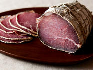 Bison Bresaola found on PunkDomestics.com