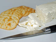 Brynza, Eastern European Feta found on PunkDomestics.com