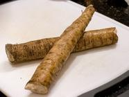 Pickled Burdock Root