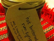 Hot Buttered Rum  found on PunkDomestics.com